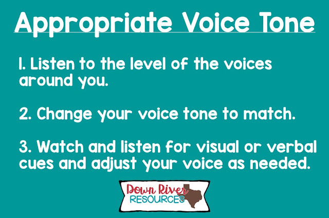 Three Masterful Steps to Using Appropriate Voice Tone