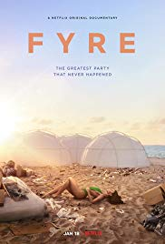 Watch Fyre: The Greatest Party That Never Happened Online Free 2019 Putlocker