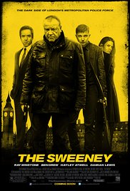 Watch The Sweeney Online Free 2012 Putlocker