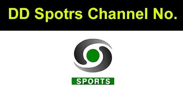 Top 4 DTH Operators List For DD Sports Channel No