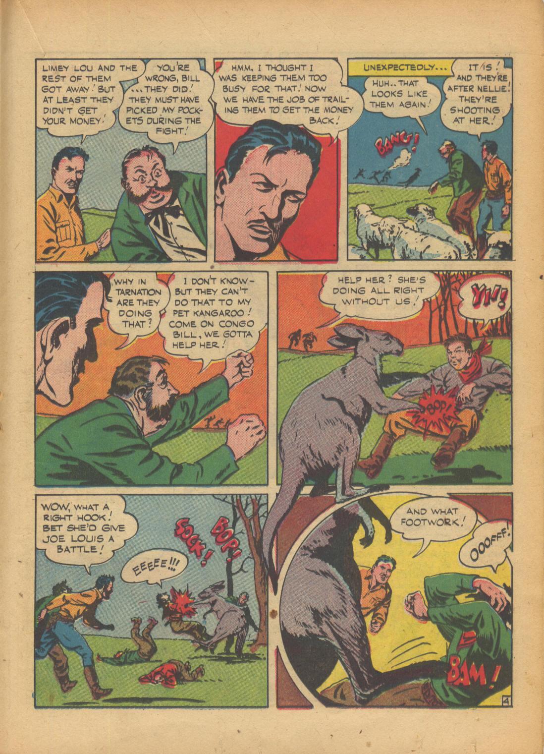Action Comics (1938) 69 Page 31