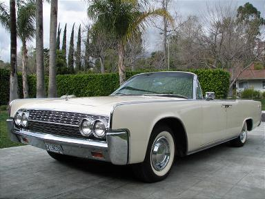 Lincoln Continental Convertible 1962 Rear Windows Wiring ...