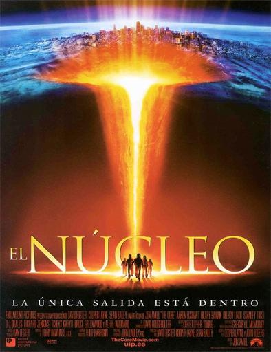 Ver El núcleo (The Core) (2003) Online