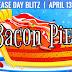 Bacon Pie by Candace Robinson & Gerardo Delgadillo | Release Day Blitz