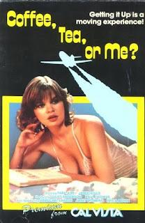 Coffee, Tea or Me (1984)