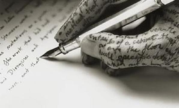 Différences entre l'écriture descriptive et narrative