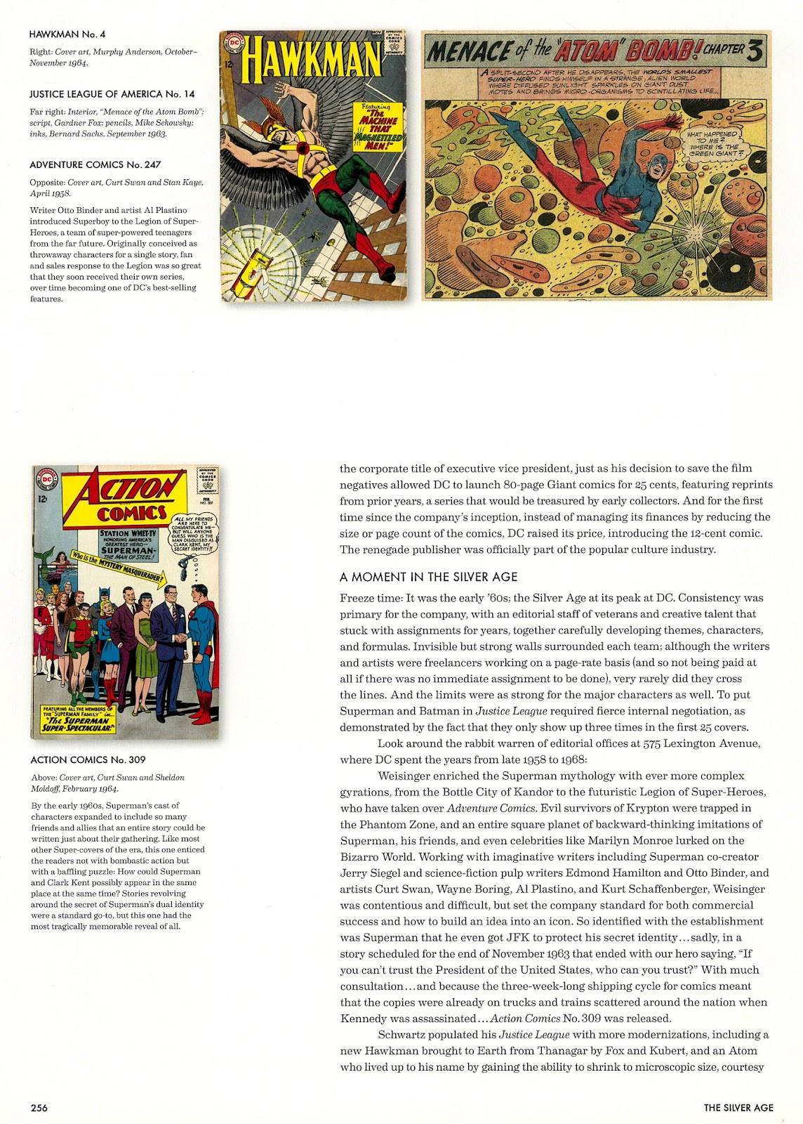 Read online 75 Years Of DC Comics comic -  Issue # TPB (Part 3) - 69