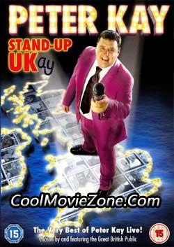 Peter Kay: Stand Up UKay (2007)