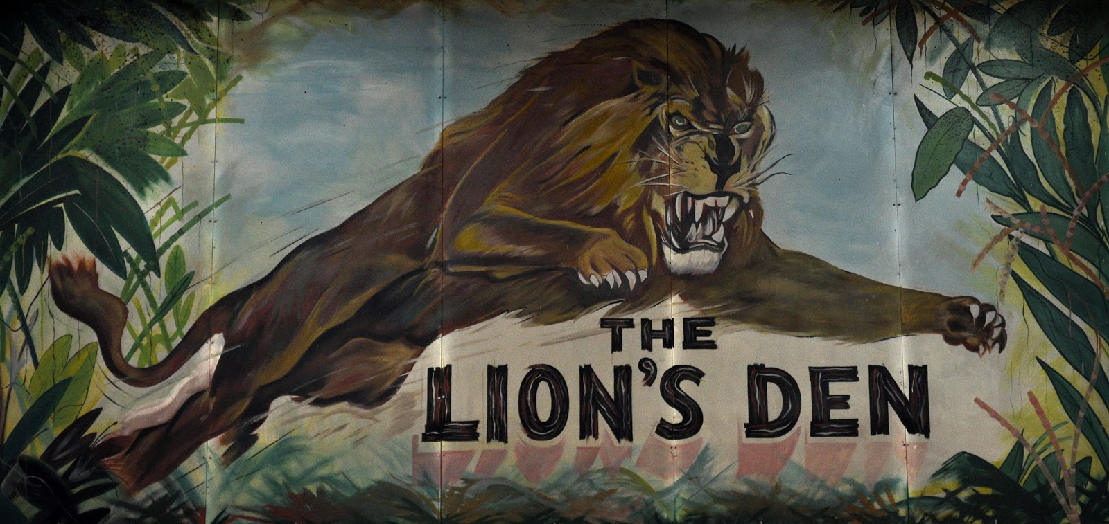 New Richmond School news: Lion's Den sign to be retired Feb. 8