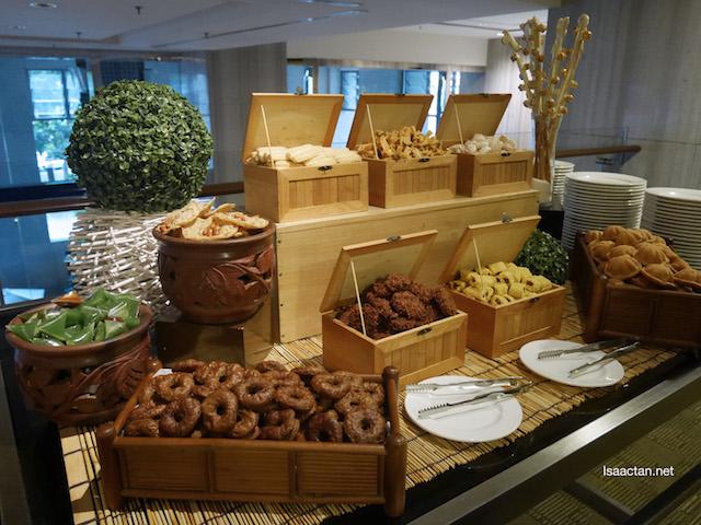 Traditional Flavours of Malaysia Ramadan Buffet @ GTower Hotel Kuala Lumpur