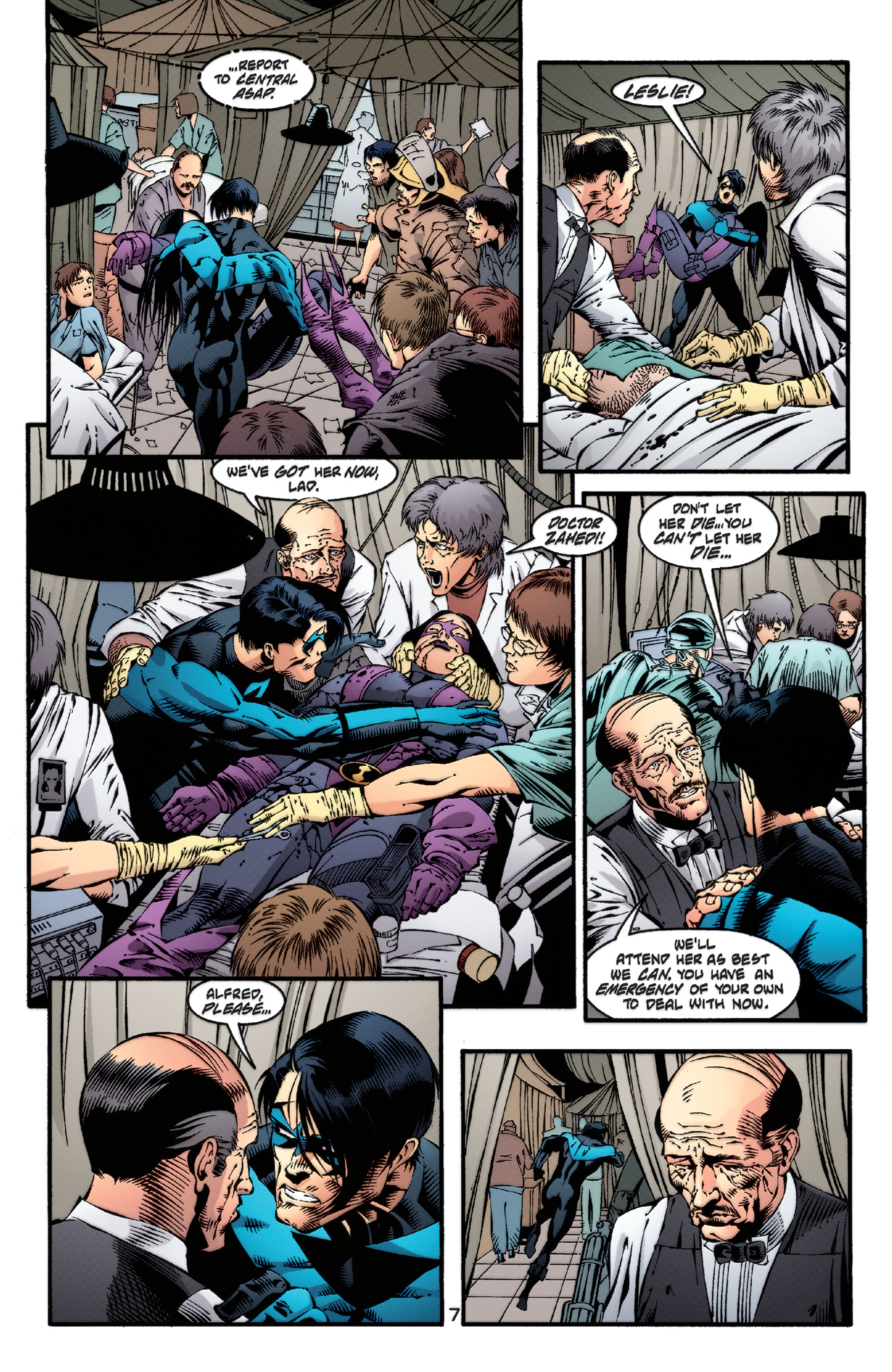 Detective Comics (1937) 741 Page 7
