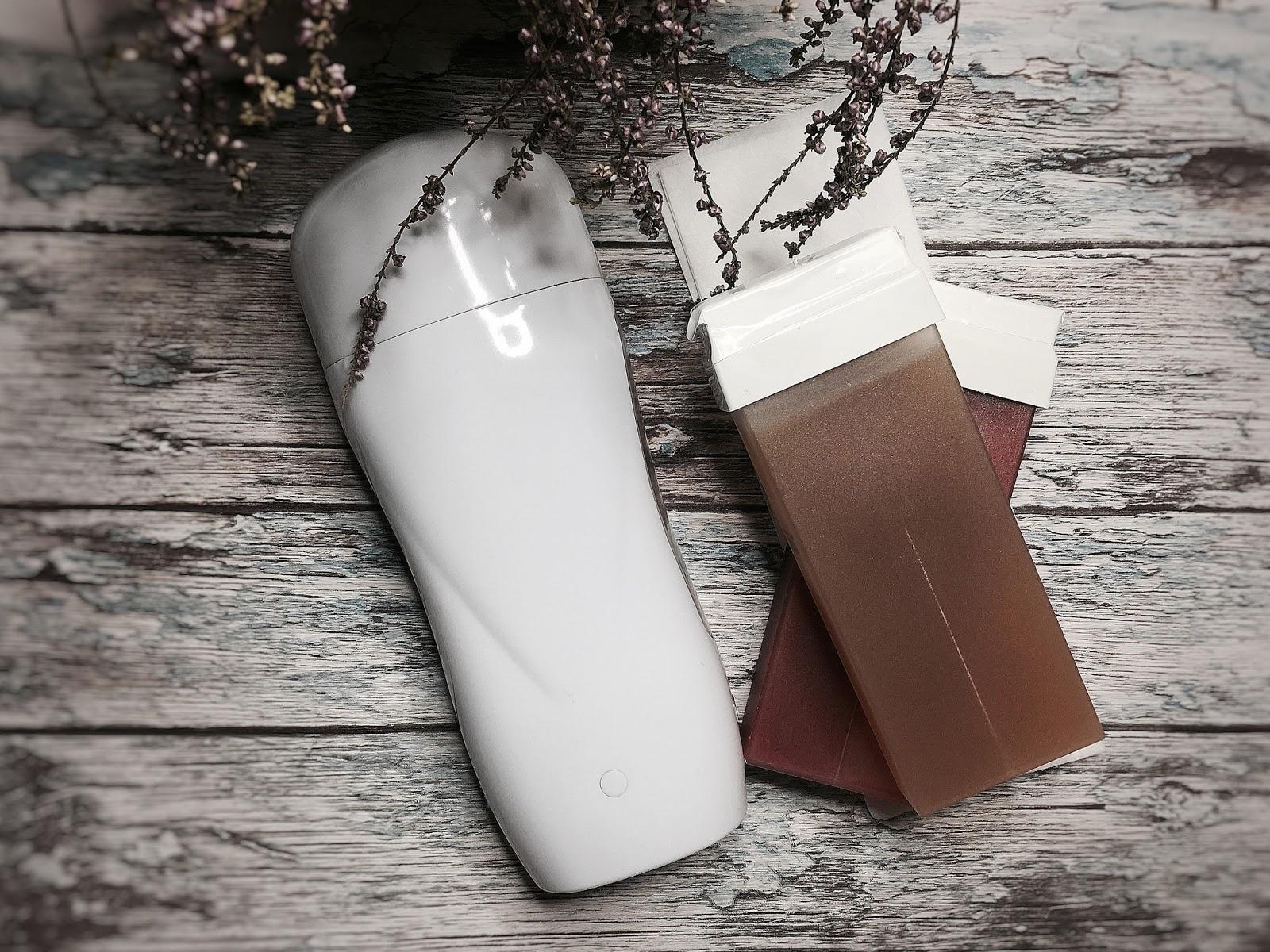 FAQ - depilacja woskiem na gorąco w domu