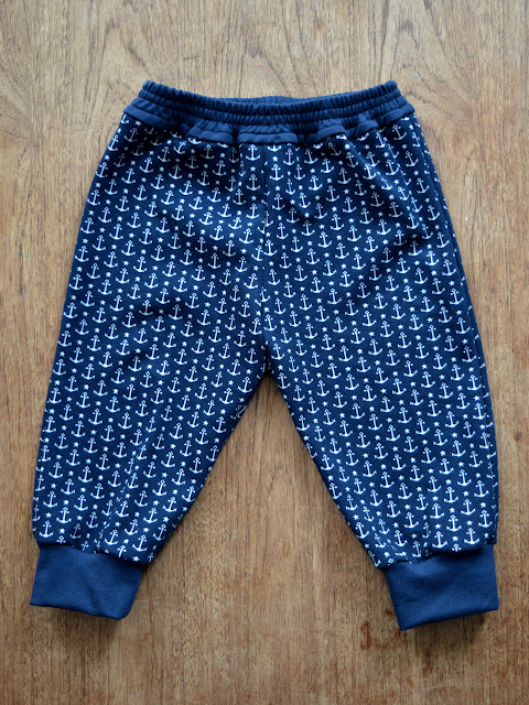 SEO-Kid's Retro Sweatpants
