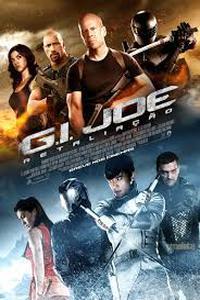 G.I. Joe: Retaliation (2013) Movie (Dual Audio) (Hindi-English) 480p | 720p | 1080p