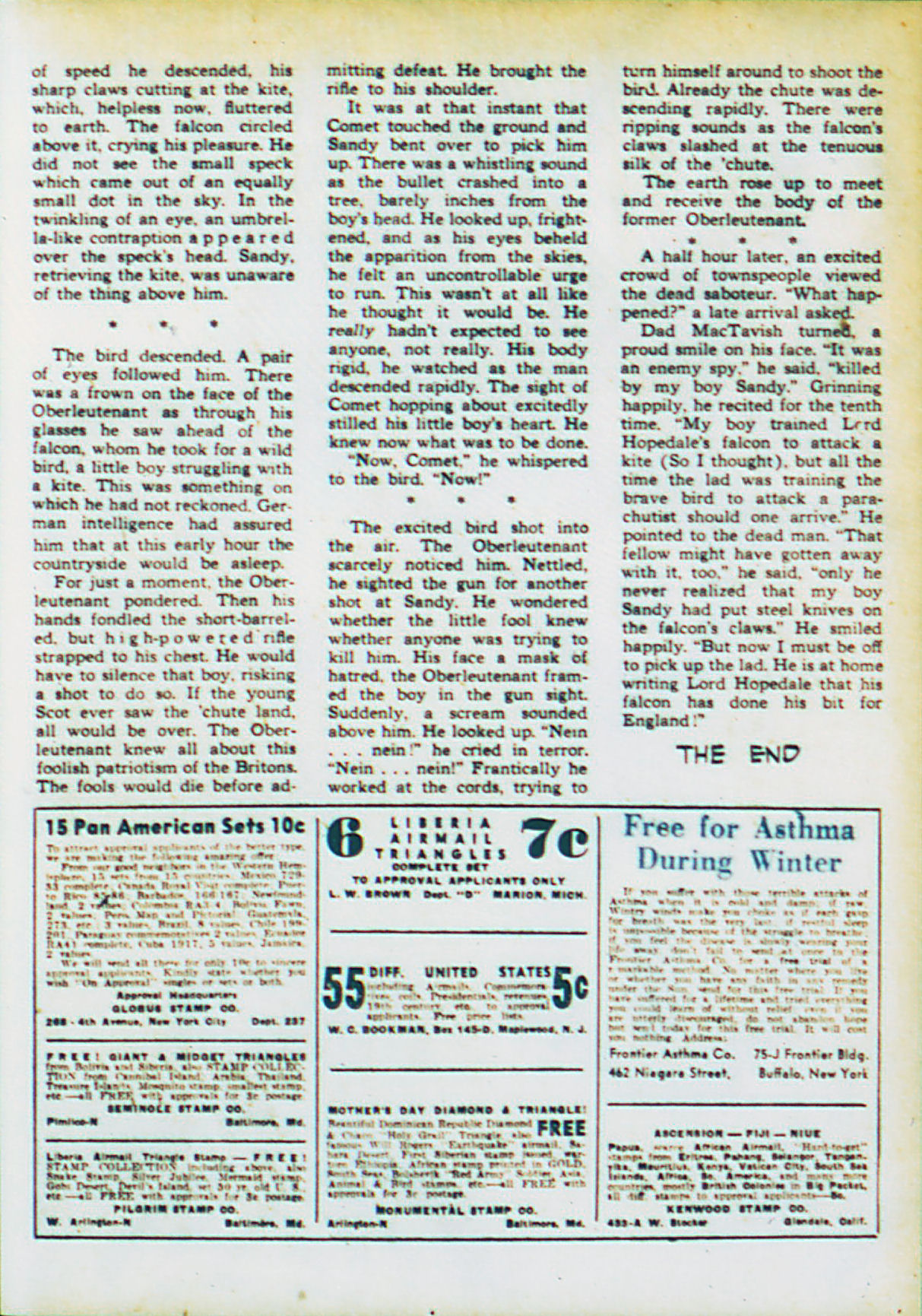 Action Comics (1938) 45 Page 48