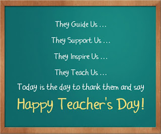 Teacher's Day Poems in Hindi
