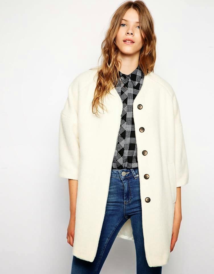 Young Girls Winter Coats