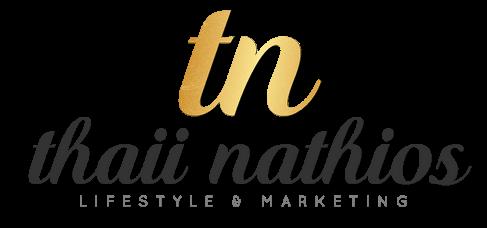 Thaii Nathios | Moda, Beleza, Lifestyle e Marketing para Digital Influencers!