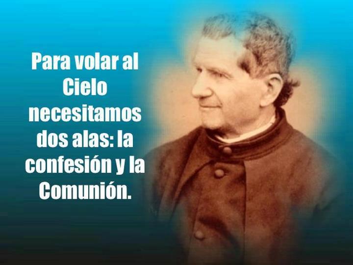 San Juan Bosco Enero 31 Católicos Hello Foros