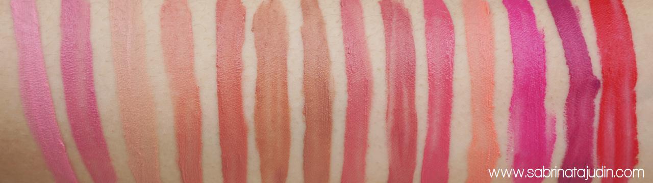 Soft Matte Lip Cream by NYX Professional Makeup #18
