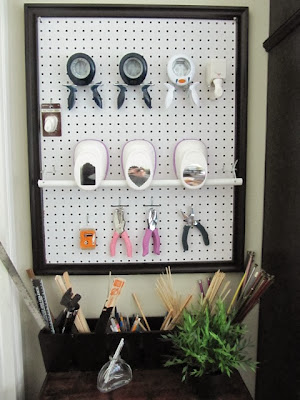 paper punch organizer