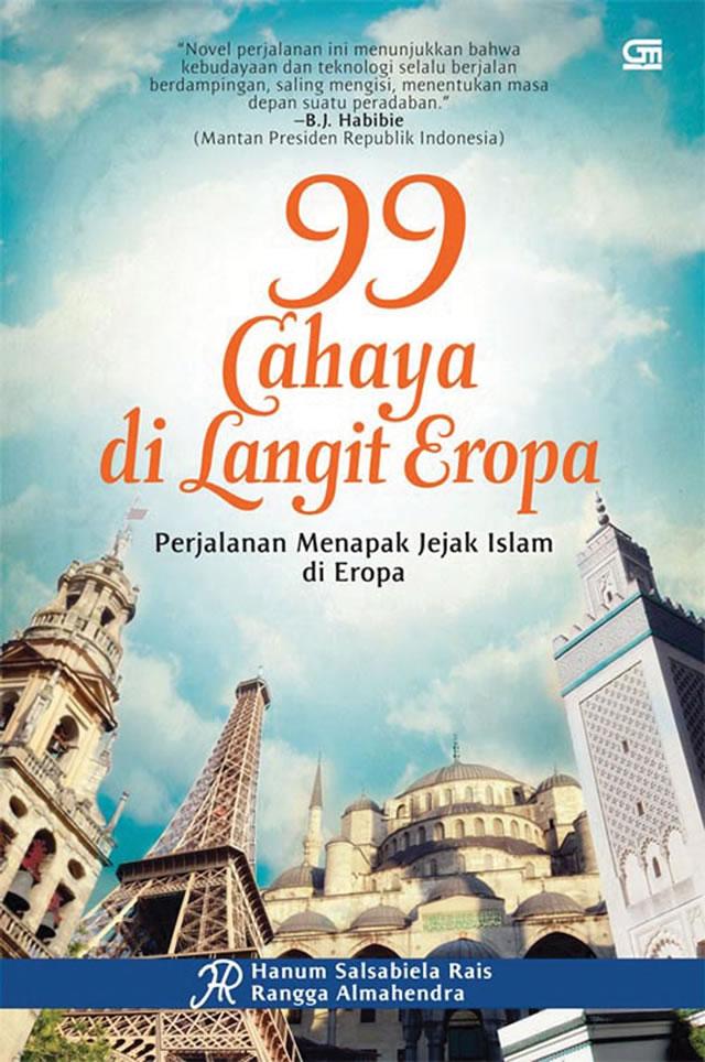 Novel 99 Cahaya Di Langit Eropa Format Pdf