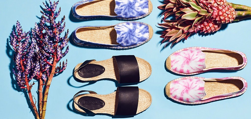 soludos, sunny style