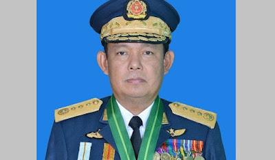 Khin Aung Myint