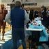 Χαμός στο IFBB  Diamond Cup: Εκτός εαυτού Έλληνας Bodybuilder χτύπησε ξένο κριτή (video)