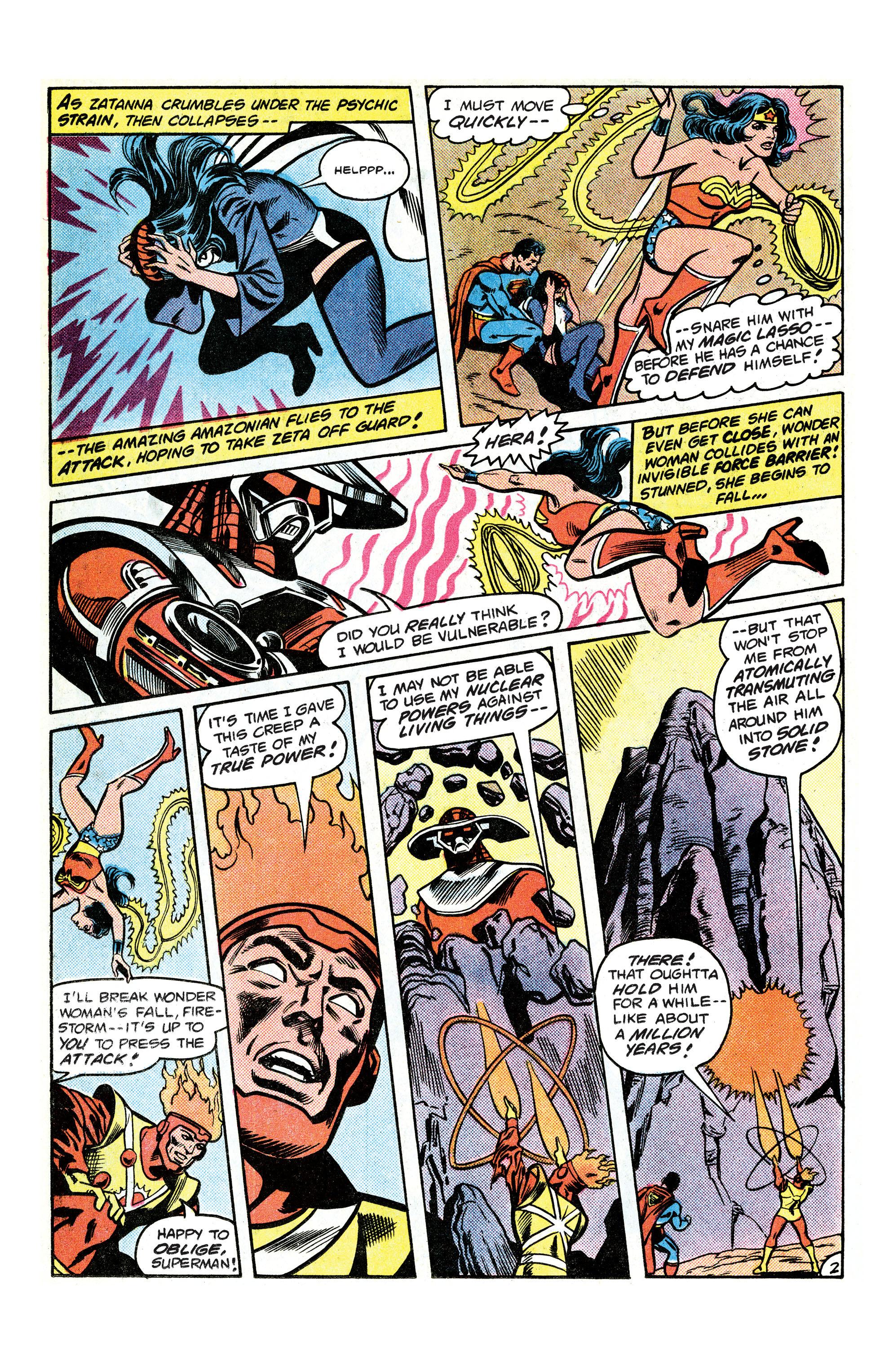 Read online World's Finest Comics comic -  Issue #300 - 26