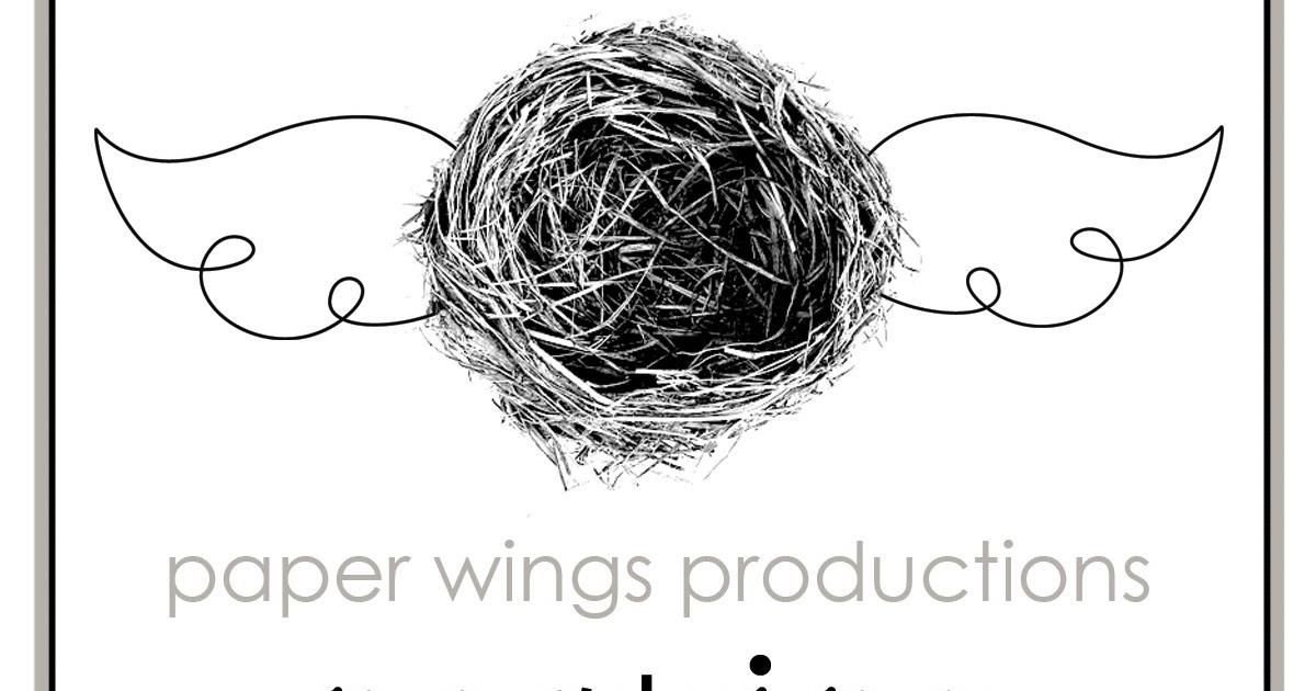 The Aviary: June Nesting Component Mixed Media Kit