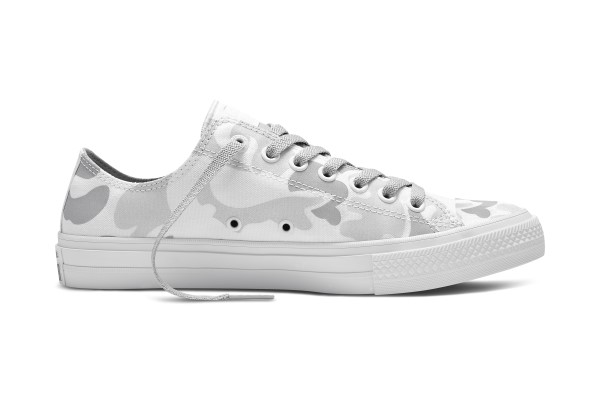 337c1fd3963137 Fusion Of Effects  Object of Desire  Converse Chuck Taylor All Star II  Reflective Collection