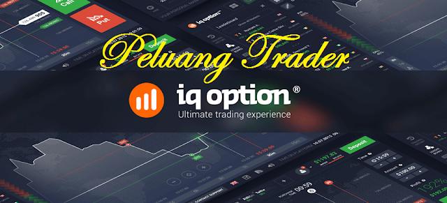 Peluang Investasi Trading Option Dengan Profit Konsisten Setiap Hari