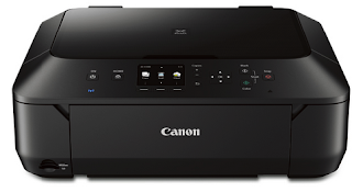 Canon MG6450 Wireless Setup also driver download