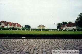 castelo Valdemar