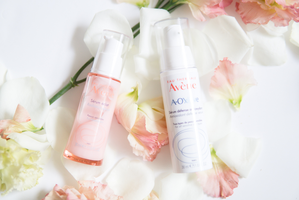 french-beauty-routine-skincare-Barely-There-Beauty-blog-avene-serum