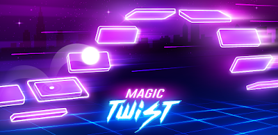 Magic Twist: Twister Music Ball Game (MOD, Money) APK Download