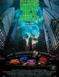 Teenage Mutant Ninja Turtles 1 | Bmovies