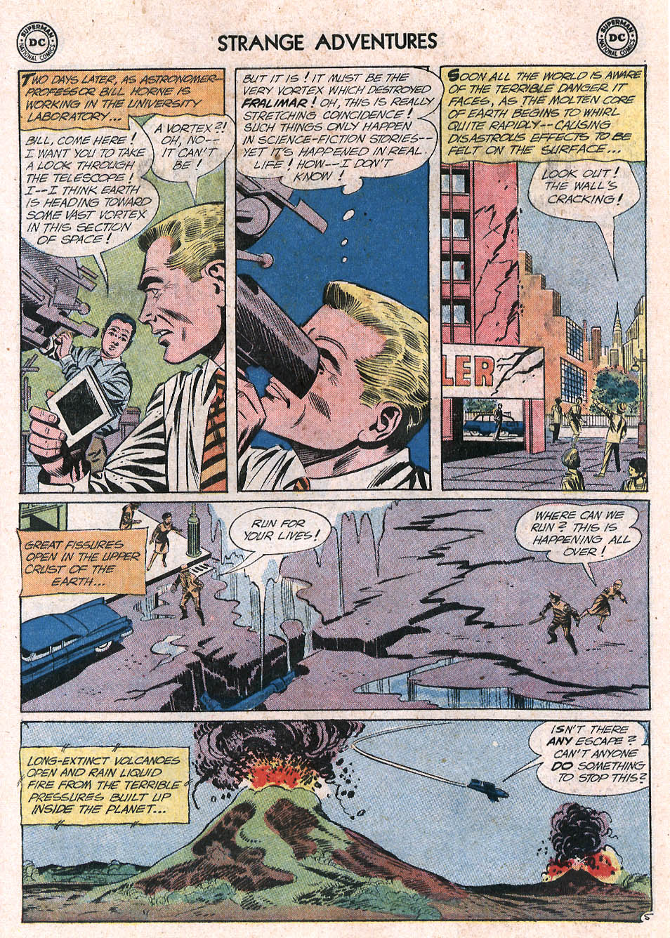 Strange Adventures (1950) issue 137 - Page 19