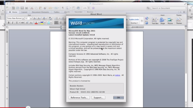 ewc how to mla formatting in microsoft word just doing the write