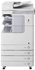 Canon iR2520 Télécharger Pilote Pour Windows et Mac