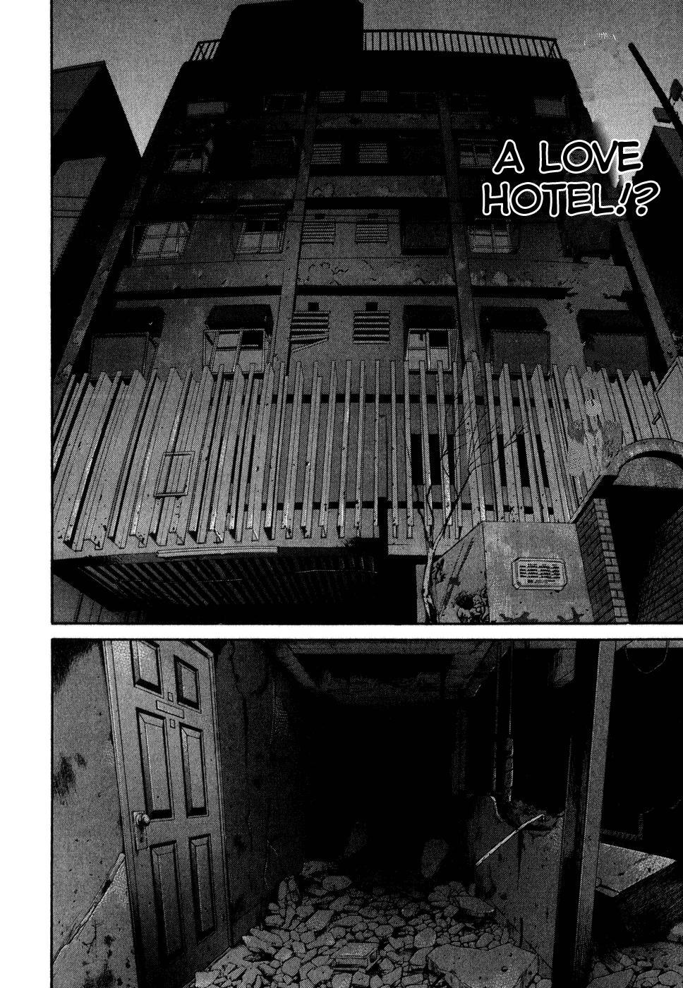 Saru Lock - Chapter 67