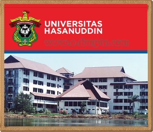 Daya Tampung Universitas Hasanuddin