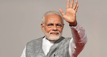 PM Modi to visit Maldives today to attend swearing in ceremony of new President