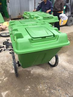 www.123nhanh.com: Thùng rác công cộng giá rẻ sỉ & lẻ gọi ngay 0987.115.148