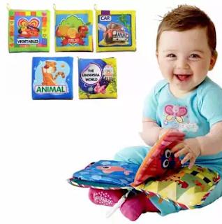 Buku gambar untuk Bayi