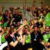Σαν σήμερα: Ο Διομήδης Άργους Πρωταθλητής Ελλάδας, για δεύτερη φορά, το 2014