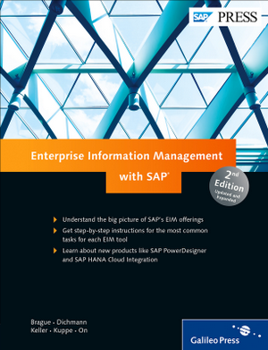 Enterprise Information Management with SAP - Consultoria-SAP