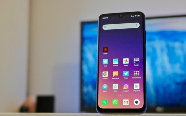 Xiaomi Redmi Note 7: análisis