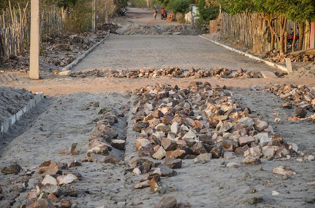 Prefeitura de Cocal investe R$ 1 milhão em pavimentação de bairros - Imagem 4